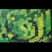 thumbnail The Green family Painting - Energy Oil Paintings