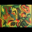 thumbnail Work Painting - Energy Oil Paintings