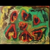 thumbnail Love 2 Painting - Energy Oil Paintings