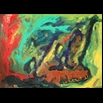 thumbnail Serenity Painting - Energy Oil Paintings