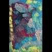 thumbnail A Womans Life Painting - Energy Oil Paintings - eop -