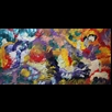 thumbnail Lions Painting - Energy Oil Paintings - eop -