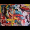 thumbnail Goats Painting - Energy Oil Paintings - eop -