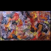thumbnail Rodeo Painting - Energy Oil Paintings - eop -