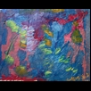 thumbnail A Family Picnic Painting - Energy Oil Paintings - eop -