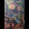 thumbnail Pretty Girl 2 Painting - Energy Oil Paintings - eop -