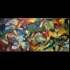 thumbnail Giving Birth 3 Painting - Energy Oil Paintings - eop -