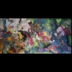thumbnail The Horses 3 Painting - Energy Oil Paintings - eop -