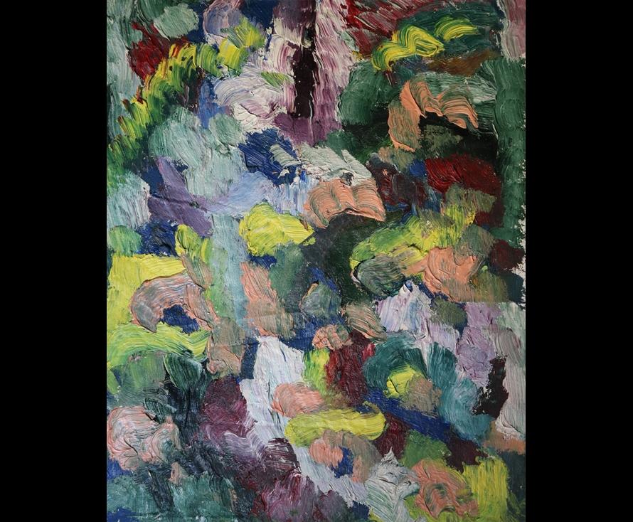 Paintings Slide Show 47 Energy Oil Paintings