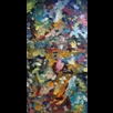 thumbnail Love Stages Painting - Energy Oil Paintings - eop -