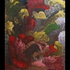 thumbnail Pink Family Painting - Energy Oil Paintings - eop -