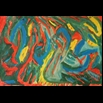 thumbnail Love 3 Painting - Energy Oil Paintings